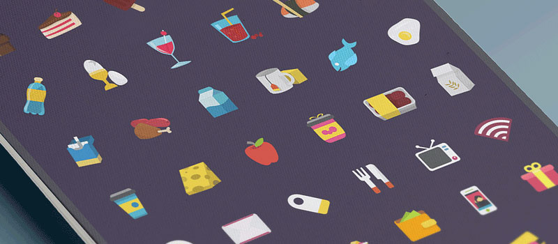 50-flat-colorful-free-premium-icons-collection-for-graphic-designers