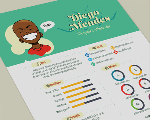 creative-resume-template-design-for-illustrator-and-designer