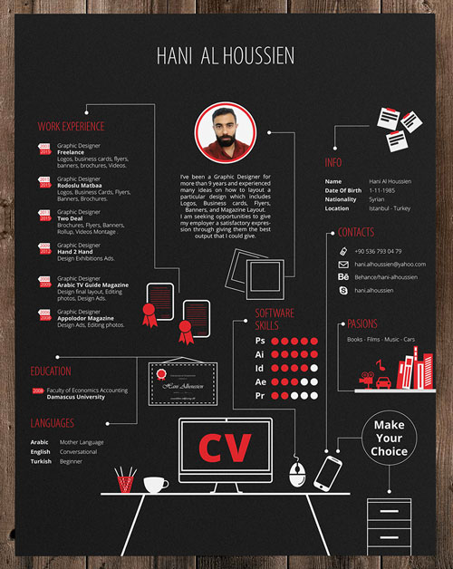 flat-and-simple-resume-design-for-freelance-graphic-designers