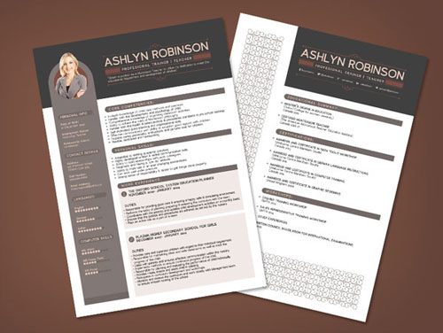 free-premium-professional-resume-cv-design-template-with-best-resume-format