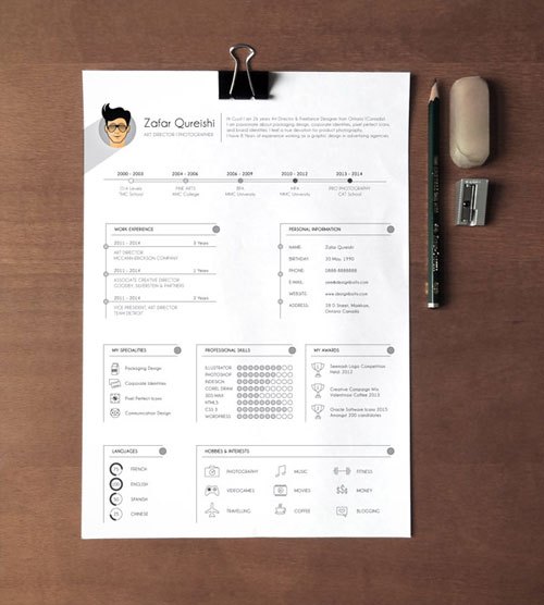 free-professional-resume-cv-template-for-graphic-designers
