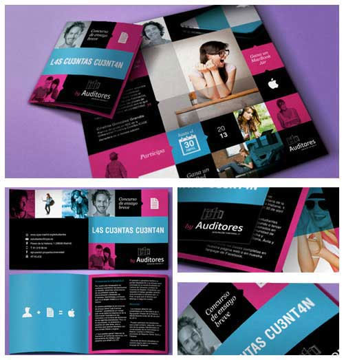 auditores-bi-fold-brochure-design-template