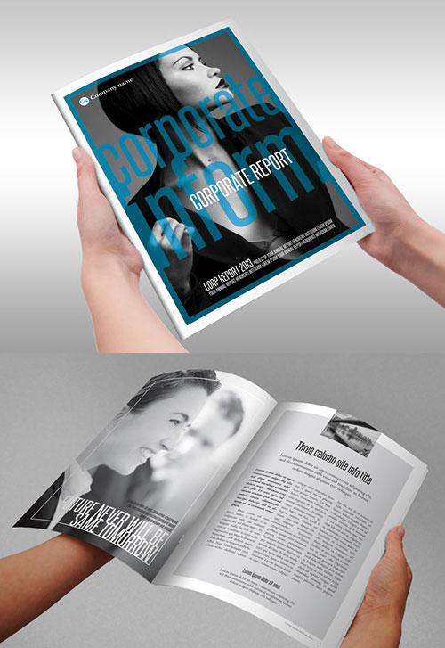 blue-corporate-inform-bi-fold-brochure-design-template