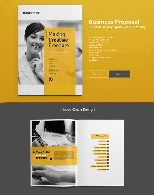 business-brochure-design-template