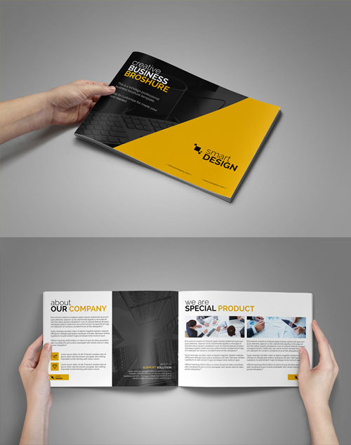 creative-bi-fold-corporate-business-brochure-design