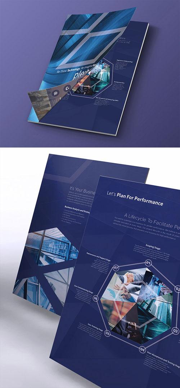 plexure-singapore-crm-software-bi-fold-bbrochure-design-template
