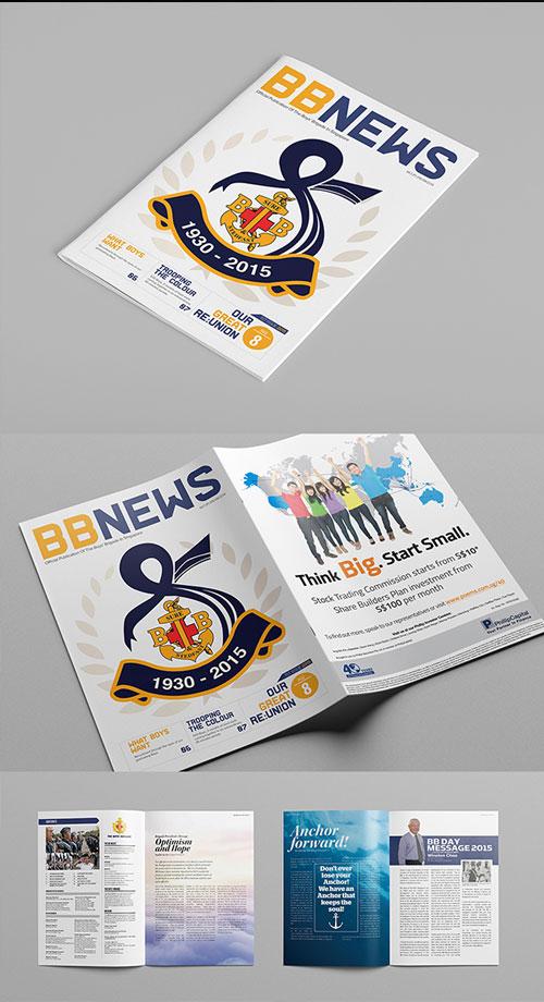 the-boys-brigade-singapore-newletters-bi-fold-brochure-design