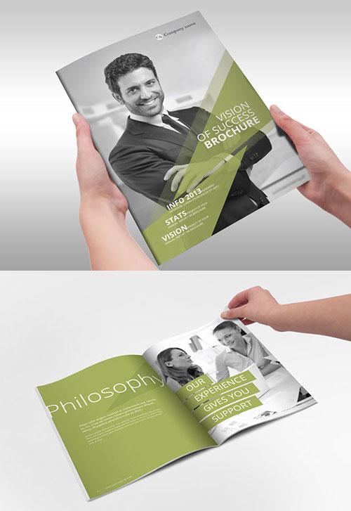 vision-of-success-bi-fold-brochure-design-template