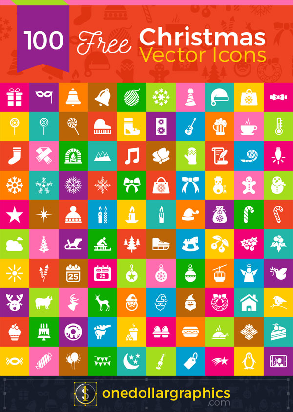 free-flat-beautiful-christmas-icons-in-vector-ai-eps-png-format