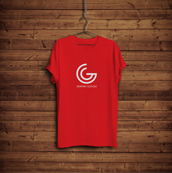free-t-shirt-mock-up-with-hanger-wooden-background