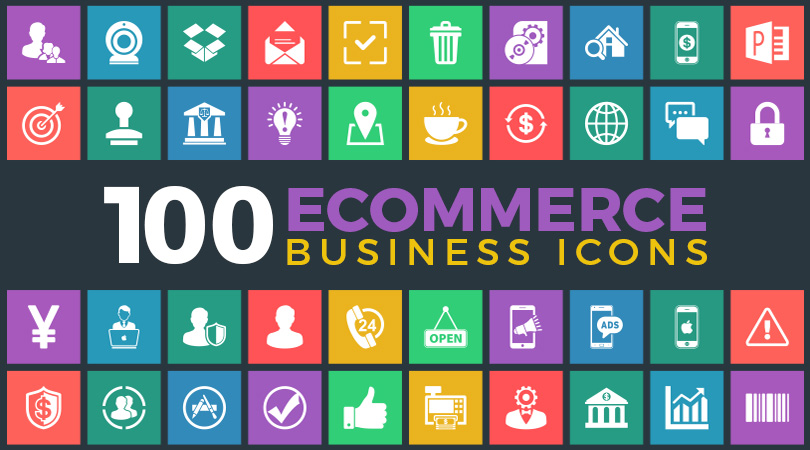 100-ecommerce-business-icons-feature-image