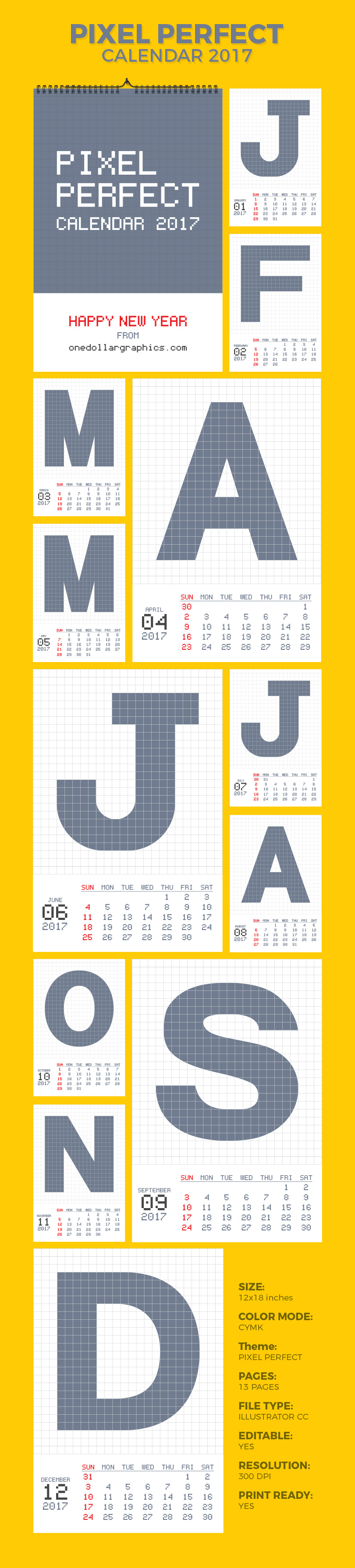 pixel-perfect-calendar-2017