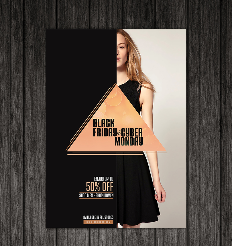 black-friday-and-cyber-monday-flyer-template-design-2