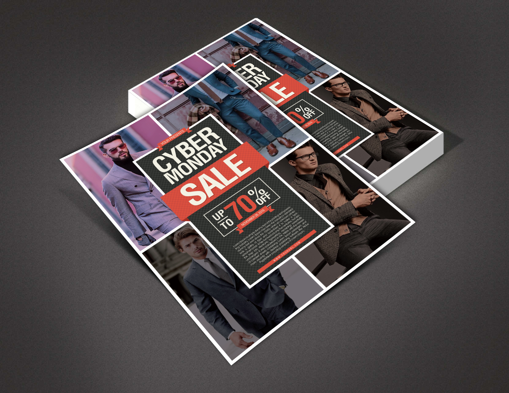 cyber-monday-sale-flyer-template-design