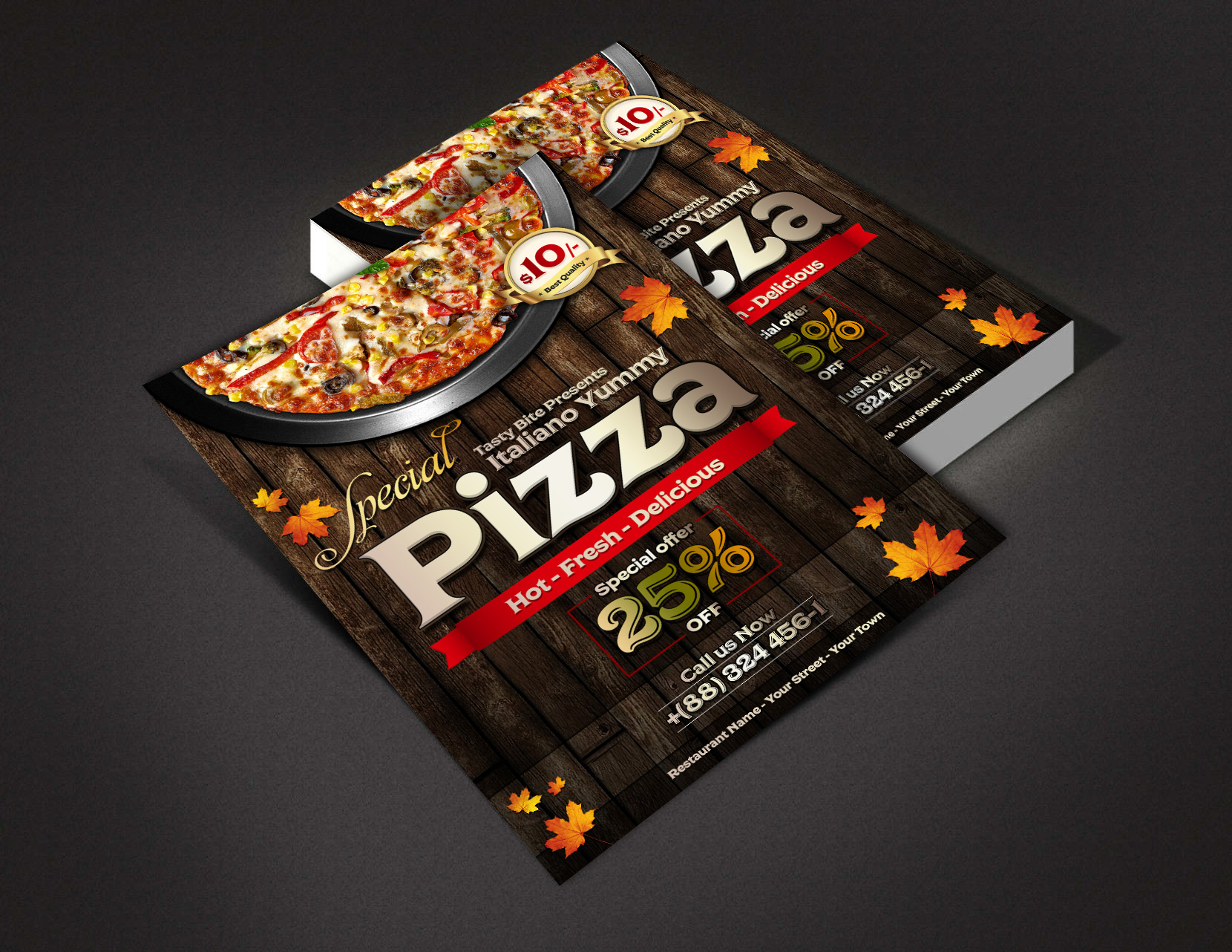 vintage-pizza-flyer-template-design-psd-3