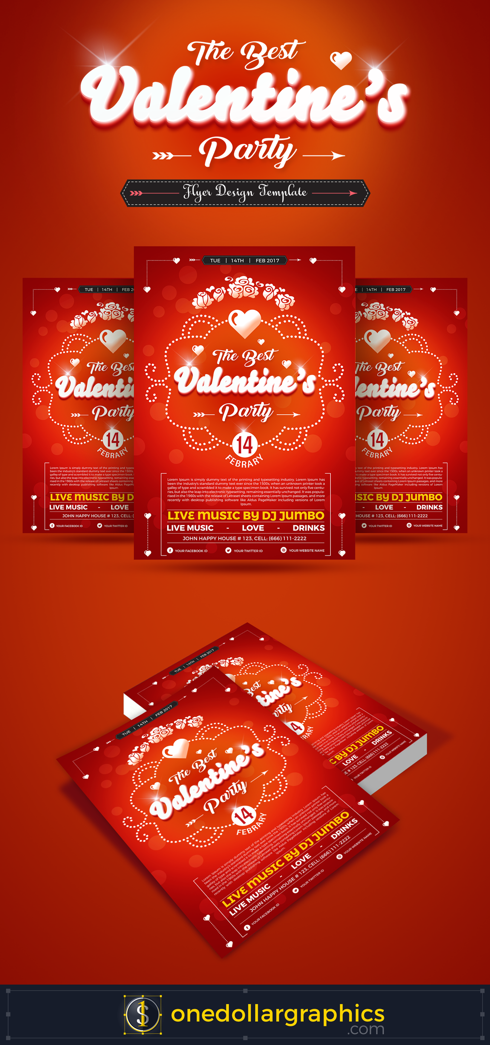 Best-Valentine's-Party-Flyer-Design-Template
