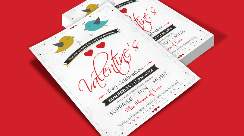 Creative-Valentine-Celebration-Flyer-Template-Design-Feature-Image