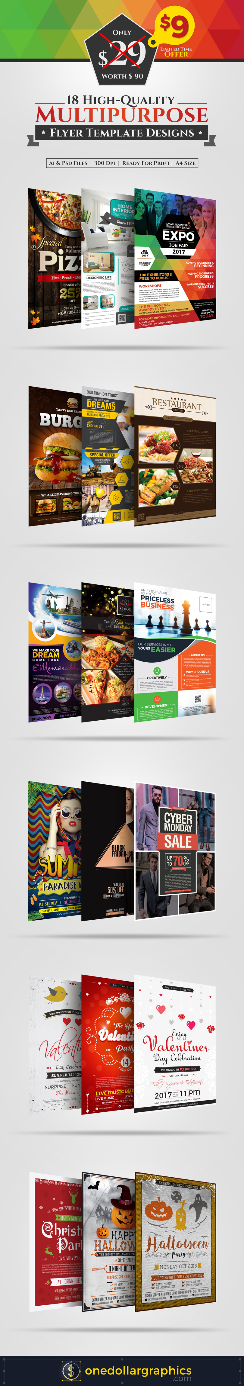 18-Flyer-Templates-Deal-Bundle-2017