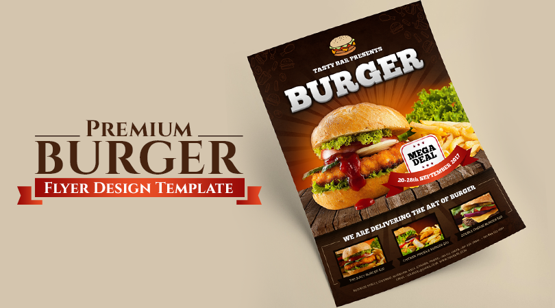 Premium-Burger-Flyer-Template-Design-2017