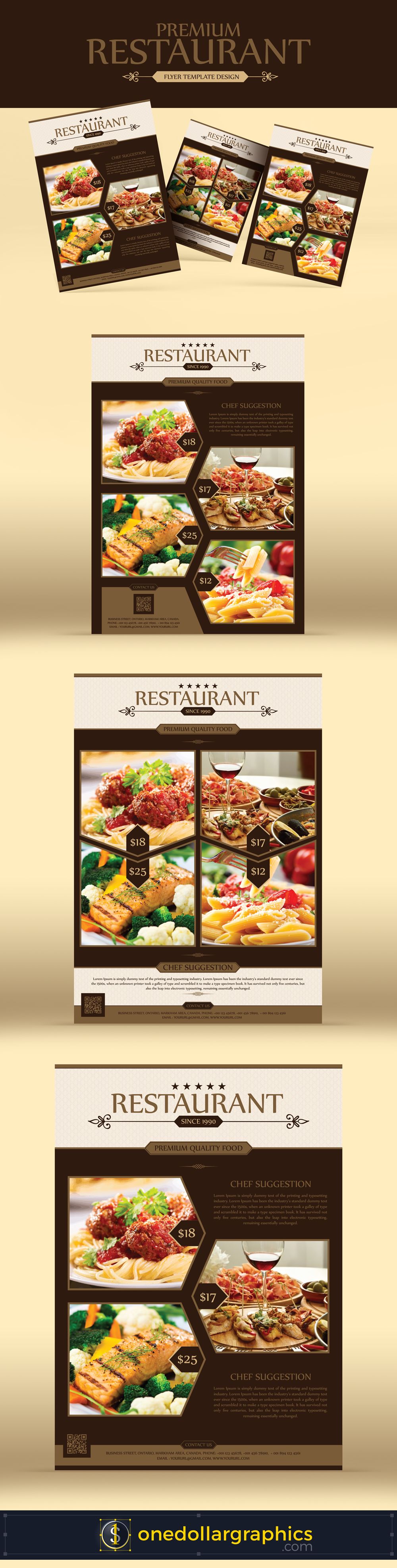 Premium-Restaurant-Flyer-Template-Design-2017