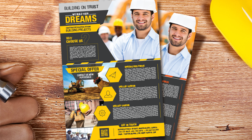 Professional-Construction-Flyer-Template-01