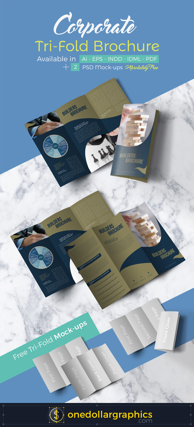 Business-Tri-Fold-Brochure-Design-&-Mockup-PSD-File