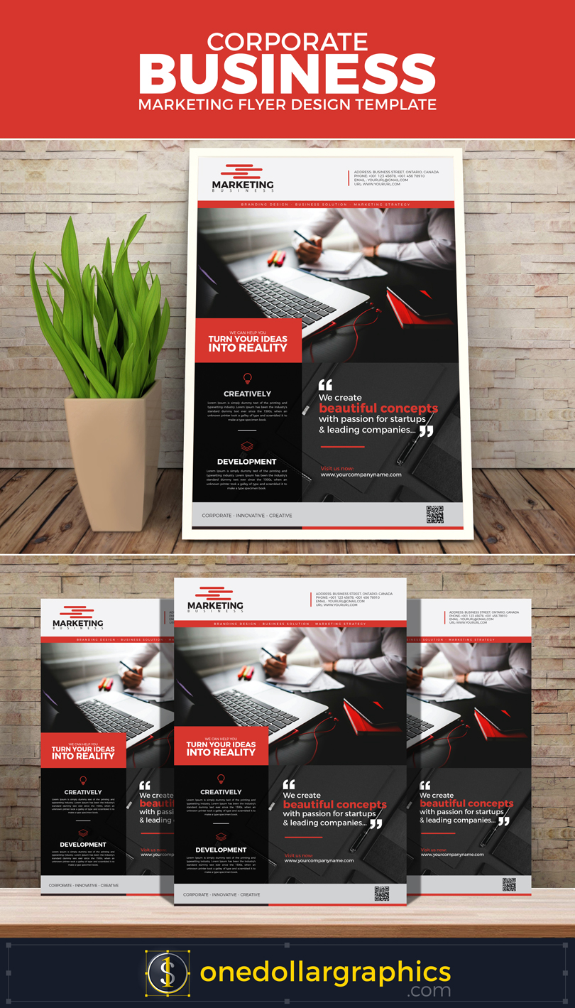 Corporate-Business-Marketing-Flyer-Design-Template