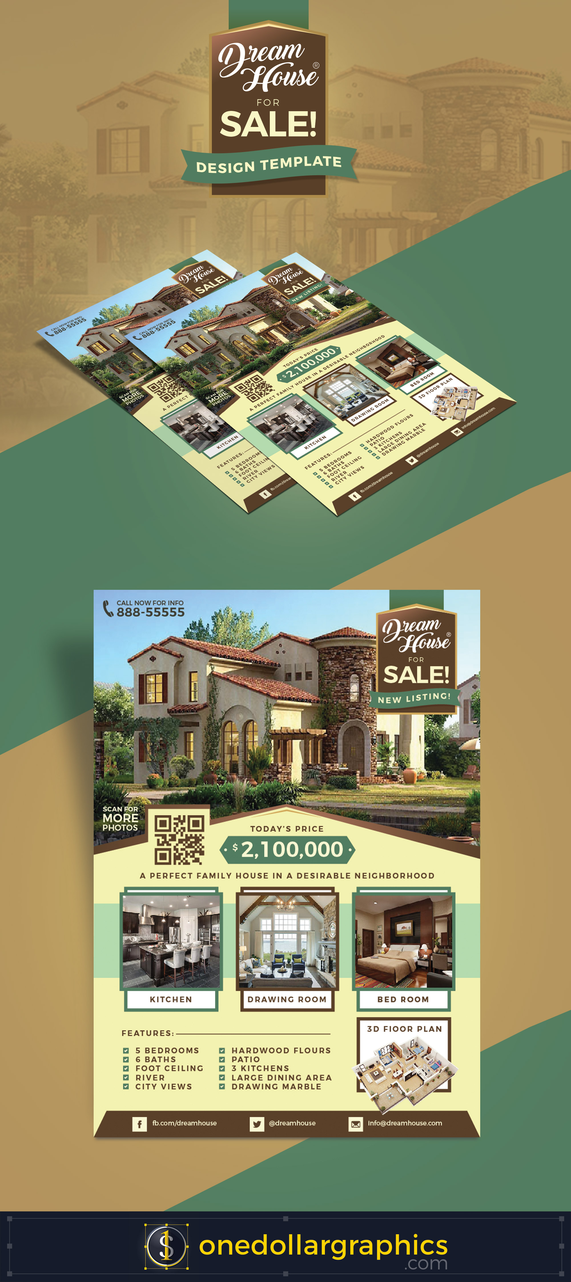 Real-Estate-House-For-Sale-Flyer-Design-Template-Ai-02
