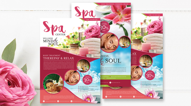 Spa-Treatment-Flyer-Design-Templates-300