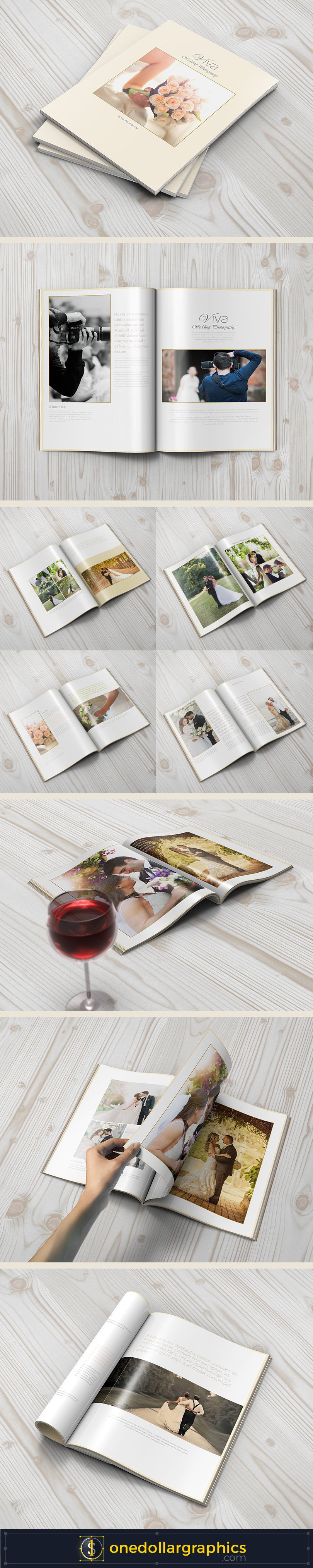 wedding-magazine-brochure-design-template