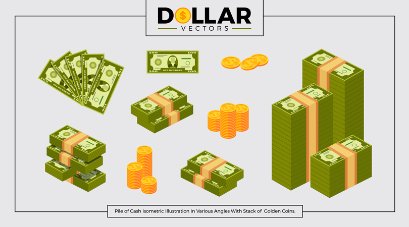 Dollar-Vectors-Preview-Image